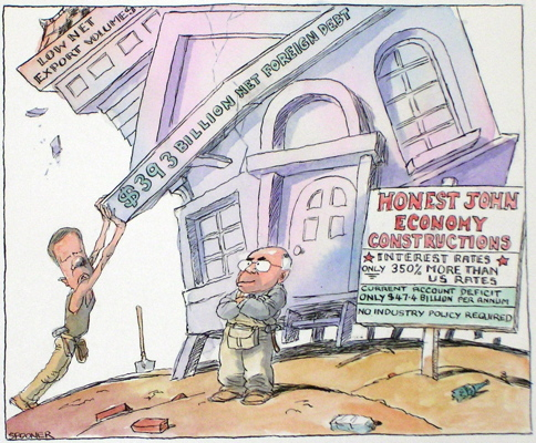 economic reforms hawk keating howard pdf